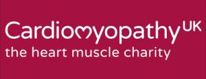 Cardiomyopathy Links Logo